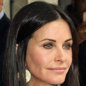 Courteney Cox 9 of 10