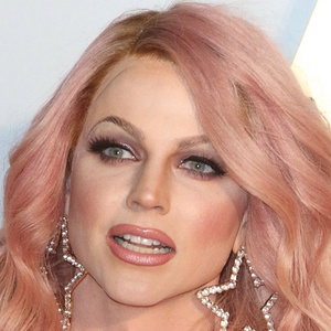 Courtney Act 4 of 7