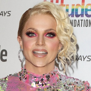 Courtney Act 6 of 7