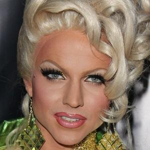 Courtney Act 7 of 7