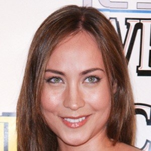 Courtney Ford 6 of 9