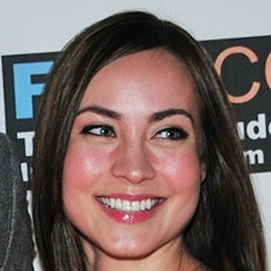 Courtney Ford 7 of 9