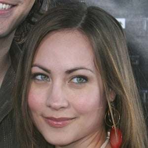 Courtney Ford 8 of 9