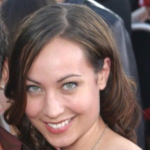 Courtney Ford 9 of 9