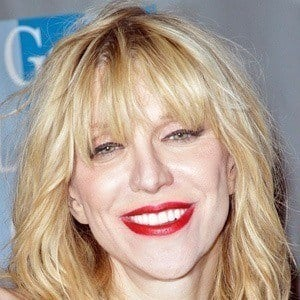 Courtney Love 5 of 10