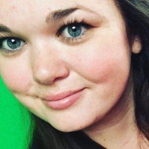 Courtney McGinley 2 of 7