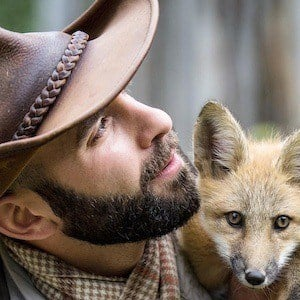 Coyote Peterson 2 of 5