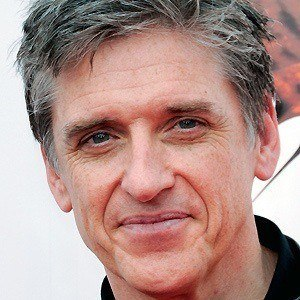 Craig Ferguson 3 of 10