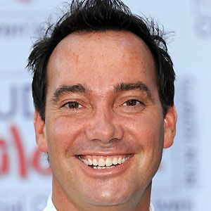 Craig Revel Horwood 2 of 10