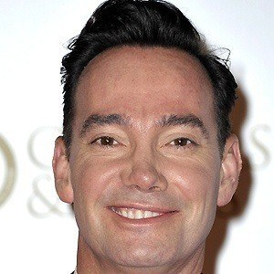 Craig Revel Horwood 3 of 10