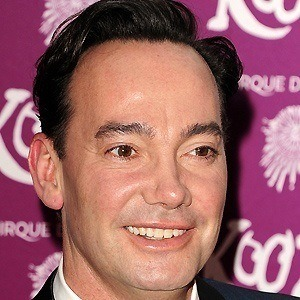 Craig Revel Horwood 4 of 10
