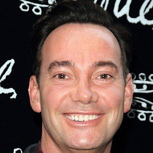 Craig Revel Horwood 5 of 10