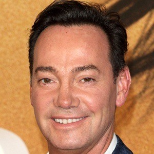 Craig Revel Horwood 6 of 10