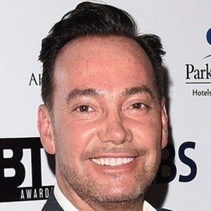 Craig Revel Horwood 7 of 10