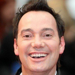 Craig Revel Horwood 10 of 10