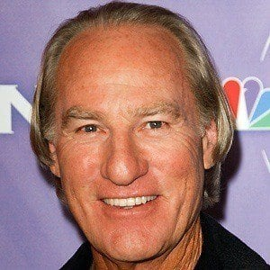 Craig T. Nelson 2 of 9