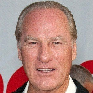 Craig T. Nelson 7 of 9
