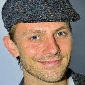 Craig Robert Young Headshot 4 of 5