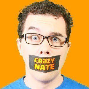 Crazy Nate 2 of 6