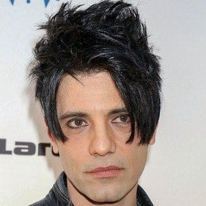 Criss Angel 2 of 10