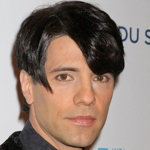 Criss Angel 4 of 10