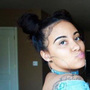 Crissy Danielle 4 of 9