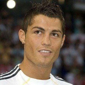 Cristiano Ronaldo 2 of 9