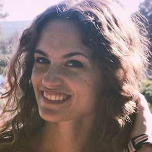 Cristina Calzado Calderón 4 of 5