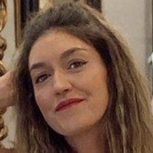 Cristina Cerqueiras Headshot 9 of 10