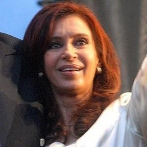 Cristina Fernández de Kirchner 2 of 2