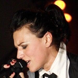 Cristina Scabbia 2 of 5