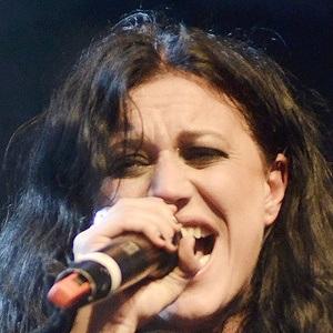 Cristina Scabbia 3 of 5