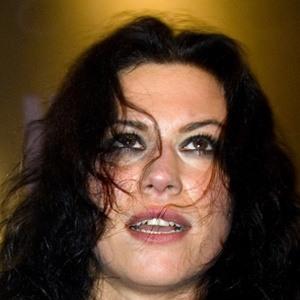 Cristina Scabbia 4 of 5