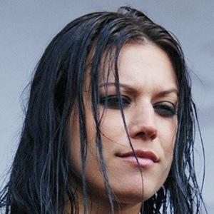 Cristina Scabbia 5 of 5
