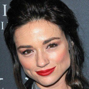 Crystal Reed 2 of 10
