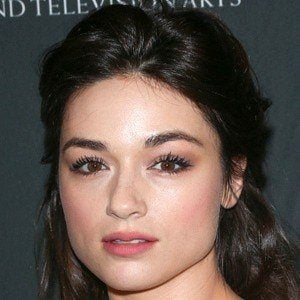Crystal Reed 8 of 10