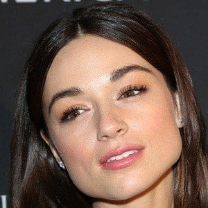 Crystal Reed 9 of 10