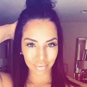 Crystal Abigail Suarez 5 of 6