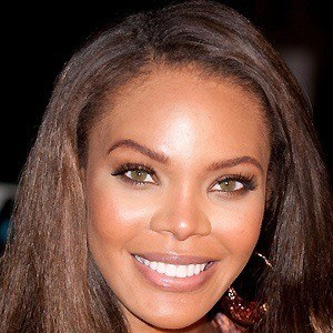 Crystle Stewart 2 of 5