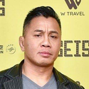 Cung Le 2 of 6