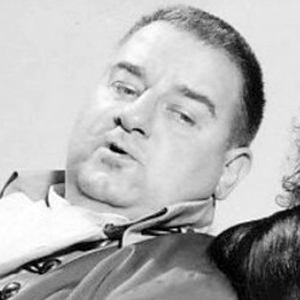 Curly Howard 4 of 4