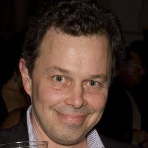 Curtis Armstrong 2 of 3