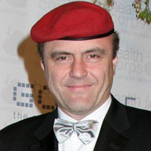 Curtis Sliwa 2 of 3
