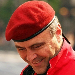 Curtis Sliwa 3 of 3