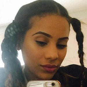 Cyn Santana 7 of 9