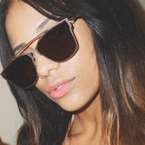 Cyn Santana 8 of 9