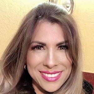 Cynthia Arana 2 of 3