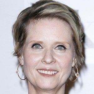 Cynthia Nixon 7 of 7