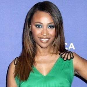 Cynthia Bailey 3 of 5