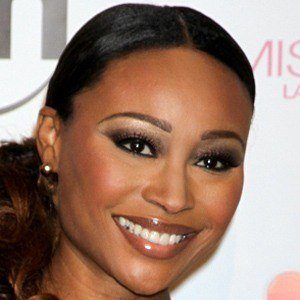 Cynthia Bailey 4 of 5